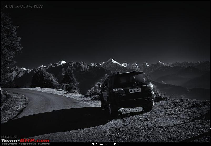 Soldier of Fortune: Wanderings with a Trusty Toyota Fortuner - 100,000 kms up!-dsc_0421.jpeg