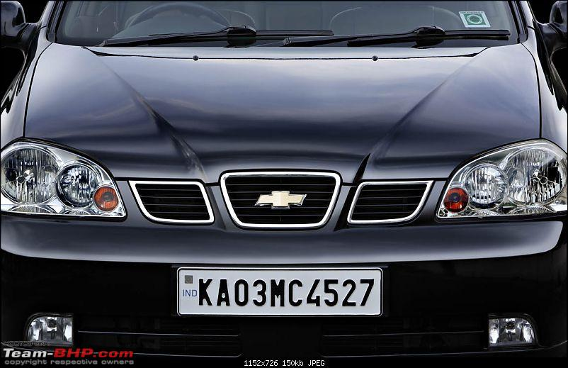 Five years of living with a Korean product - Chevrolet Optra-face.jpg