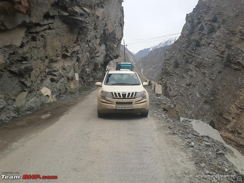 Mahindra XUV500 W8 AWD : Long Term Ownership Report. EDIT: Now sold!-1020140416_134530.jpg