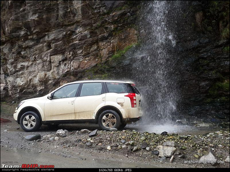 Mahindra XUV500 W8 AWD : Long Term Ownership Report. EDIT: Now sold!-1220140416_145458.jpg