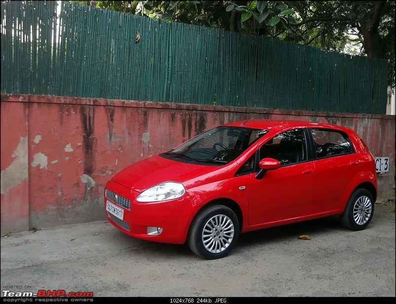 Fiat Grande Punto: 4 years, 80,000 kms and counting-dsc04098.jpg