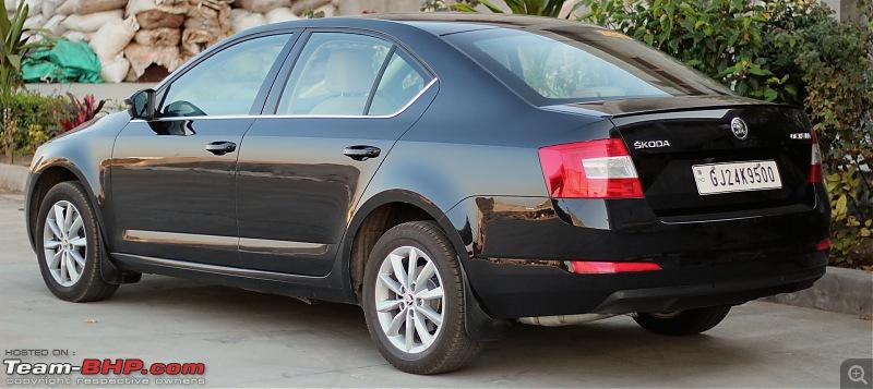 Love Hate Relationship: My Magic Black Skoda Octavia 1.8 TSI Elegance EDIT: 85000 km update!-octy-rear-.jpg