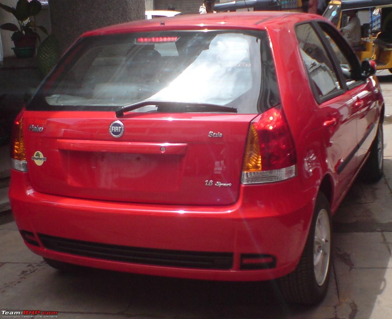 forums gtx reviews review images fiat ownership palio attached