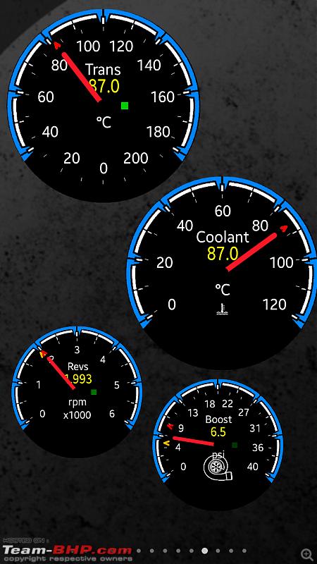 The story of a Blue Streak a.k.a Maruti Swift ZDi (Torque Blue). EDIT: 1,20,000 km up!-screenshot_20140609055738.png