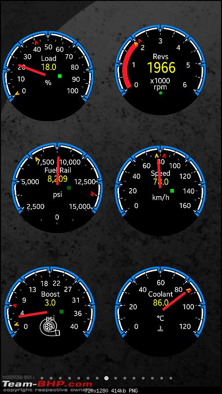 The story of a Blue Streak a.k.a Maruti Swift ZDi (Torque Blue). EDIT: 1,11,111 km up!-screenshot_20140609055846.png