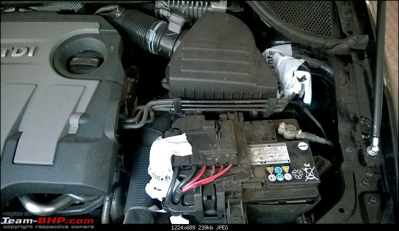VW Polo GT TDI ownership log. EDIT: 96,000 km up, stock battery replaced.-wp_20140609_19_04_42_pro.jpg