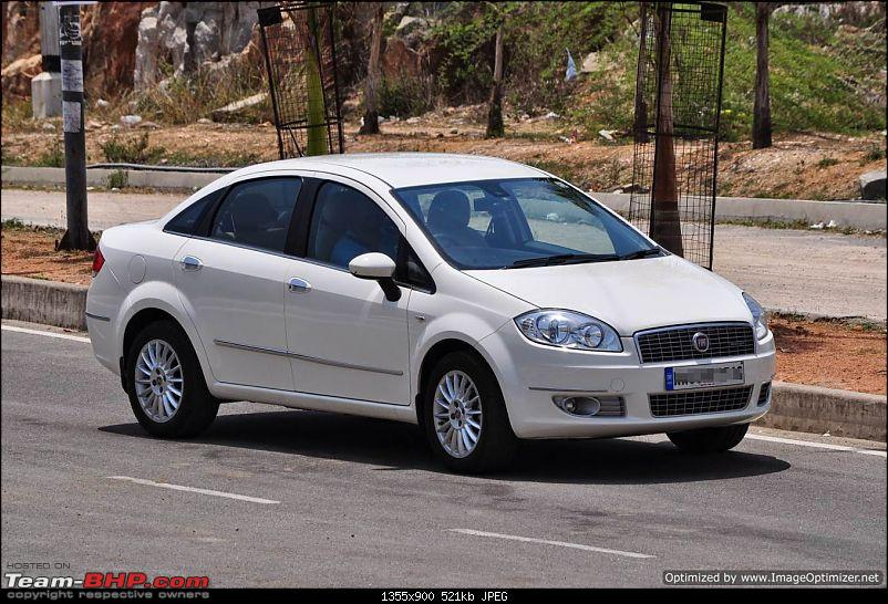 Unexpected love affair with an Italian beauty, Fiat Linea MJD. EDIT: Sold-bot5optimized.jpg