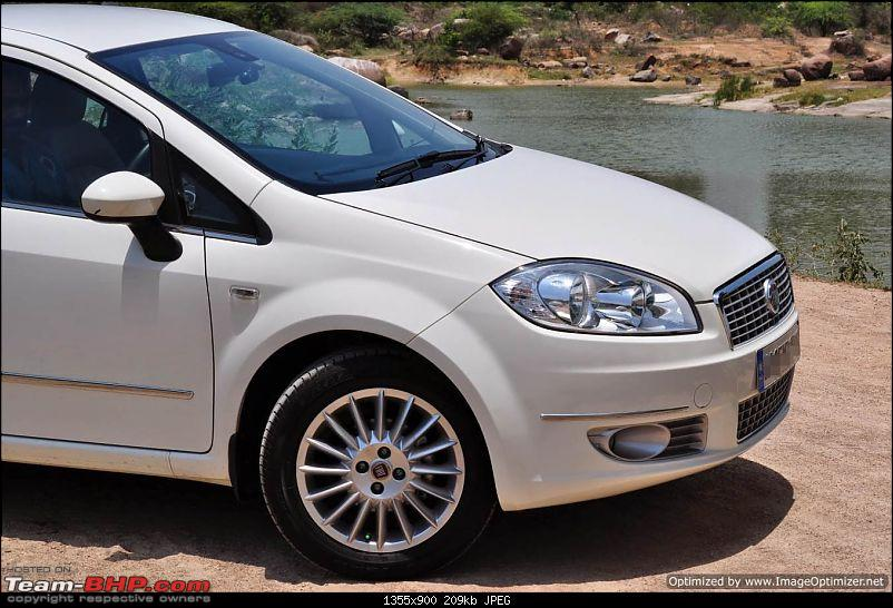 Unexpected love affair with an Italian beauty, Fiat Linea MJD. EDIT: Sold-bot4optimized.jpg