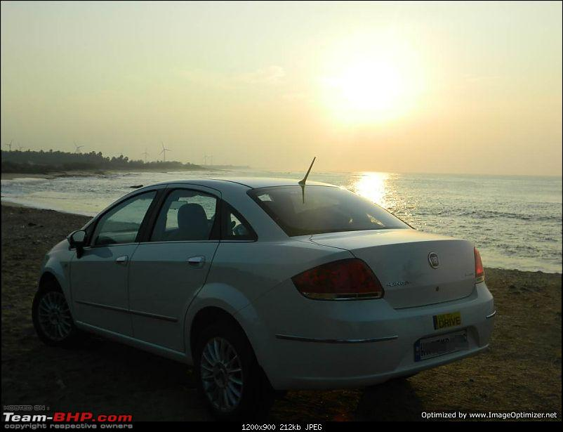 Unexpected love affair with an Italian beauty: Fiat Linea MJD. EDIT: 1,00,000 km up!-bot7optimized.jpg