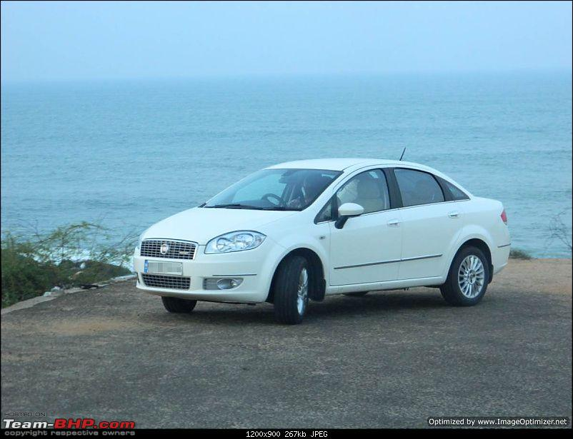 Unexpected love affair with an Italian beauty: Fiat Linea MJD. EDIT: 3 years and 1,07,310 km up!-bot8optimized.jpg