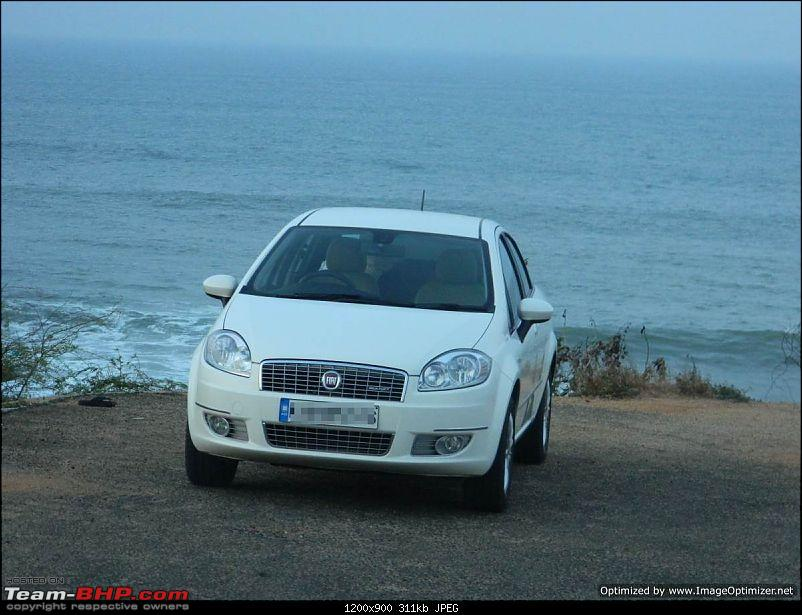 Unexpected love affair with an Italian beauty: Fiat Linea MJD. EDIT: 3 years and 1,07,310 km up!-bot9optimized.jpg