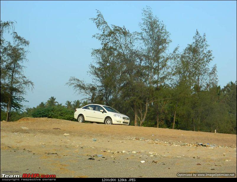 Unexpected love affair with an Italian beauty: Fiat Linea MJD. EDIT: 1,00,000 km up!-dscn5072optimized.jpg