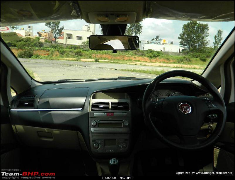 Unexpected love affair with an Italian beauty: Fiat Linea MJD. EDIT: 1,00,000 km up!-bdscn5296optimized.jpg