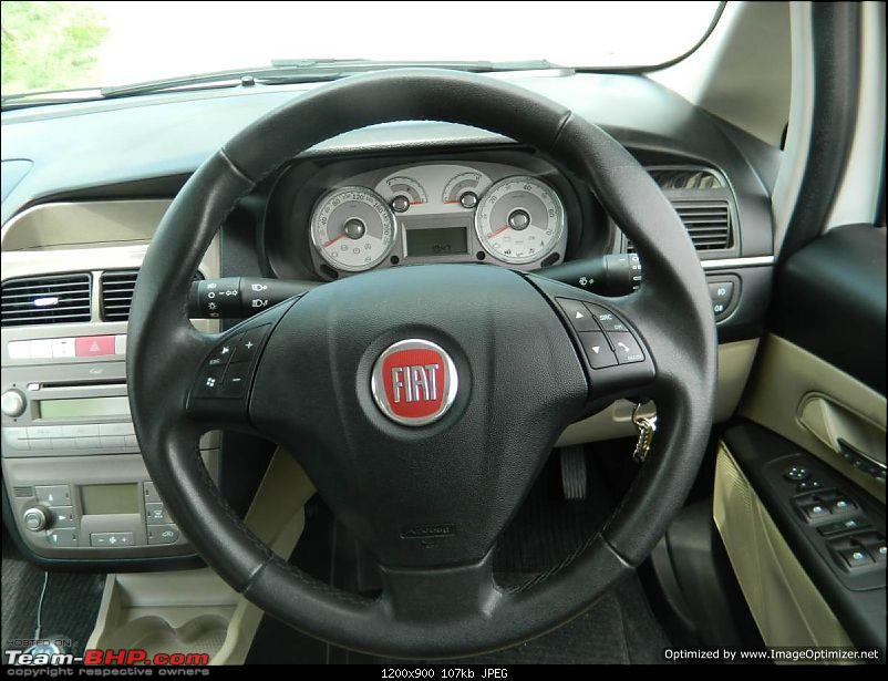 Unexpected love affair with an Italian beauty: Fiat Linea MJD. EDIT: 1,20,000 km up-biot11optimized.jpg