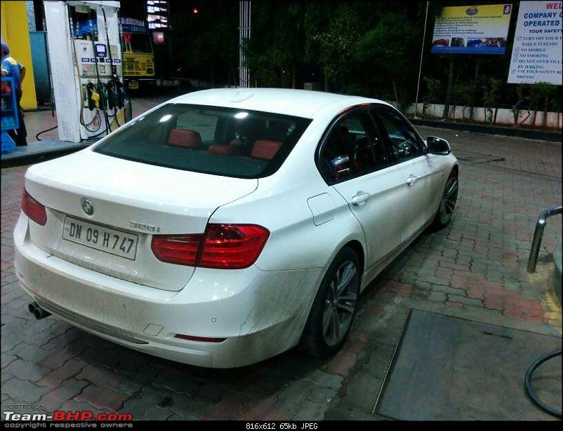 The ULTIMAT3- F30 BMW 328i. EDIT: Upgraded with ///M Exhaust, Injen Intake & Steinbauer Power Module-1402911598096.jpg