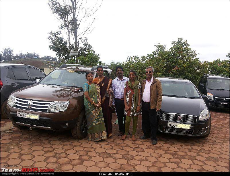 Unexpected love affair with an Italian beauty: Fiat Linea MJD. EDIT: 4 years and 1,60,000 km up-ooty-sterling.jpg