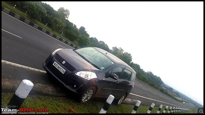 Tallboy welcomes longer companion: Maruti Ertiga VDi - The 200,000 Km update!-nh4_01.jpg