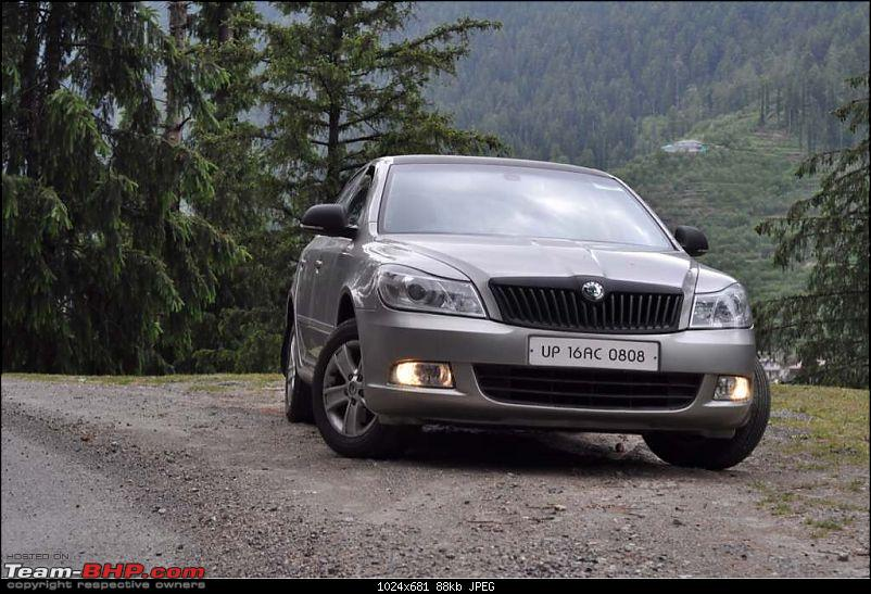 Silver Skoda Laura TSI, 200 BHP & Bilstein Suspension. UPDATE: 70,000 kms up-imageuploadedbyteambhp1404270034.702680.jpg
