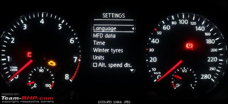 VW Polo GT TDI ownership log EDIT: 7 years, 165,000 km up!-mfd-settings.jpg