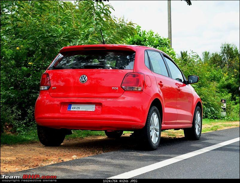 From 'G'e'T'z to VW Polo GT TDI! 3.5 years, 50,000 km up + Yokohama S drive tires!-dsc_2101.jpg