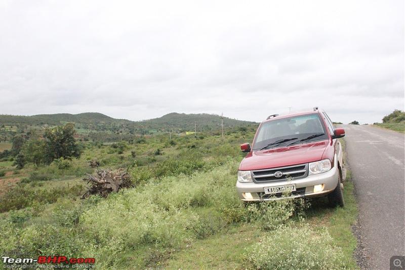 Tata Safari GX 4x4 Mineral Red - 70,000 kms and counting-1.jpg