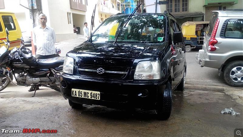 My Maruti Wagon-R F10D: Beyond 10 Years & 239,000 kms-img_20140727_110016.jpg