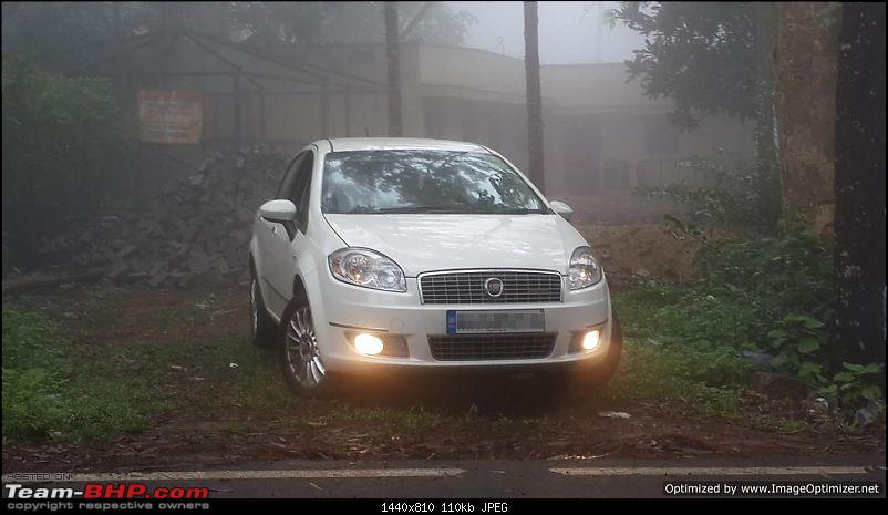 Unexpected love affair with an Italian beauty: Fiat Linea MJD. EDIT: 4 years and 1,50,000 km up-20140802_110429optimized.jpg