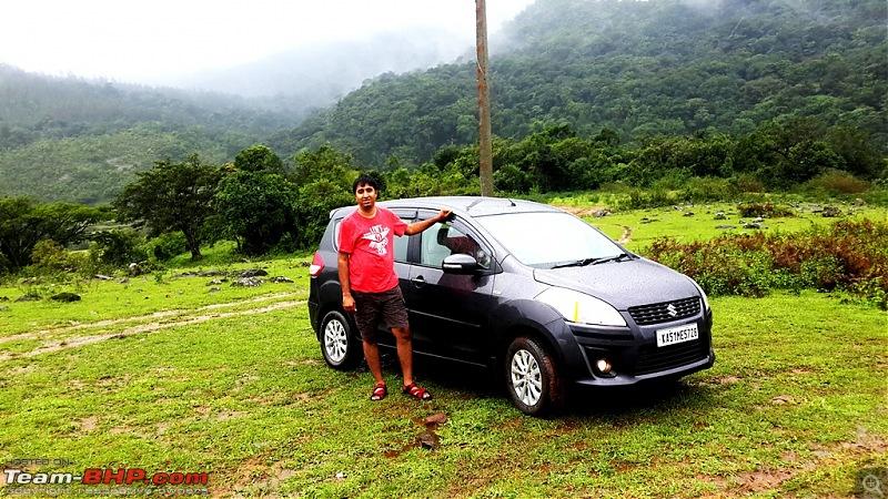 Tallboy welcomes longer companion: Maruti Ertiga VDi - 115,000 kms update-20140720_124641.jpg