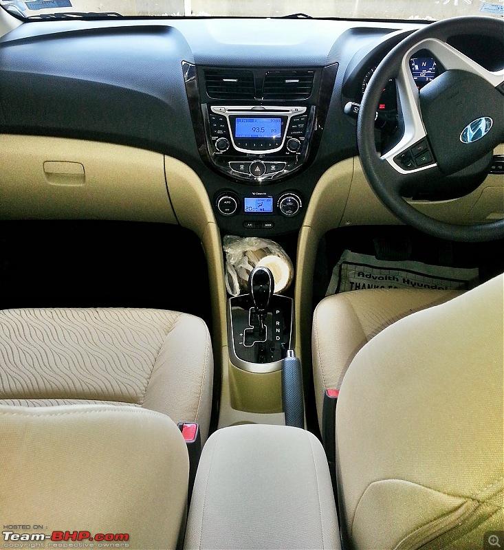 My new ride arrives - 2014 Hyundai Verna Fluidic 1.6 CRDi Automatic Transmission-20140730_122419_1.jpg