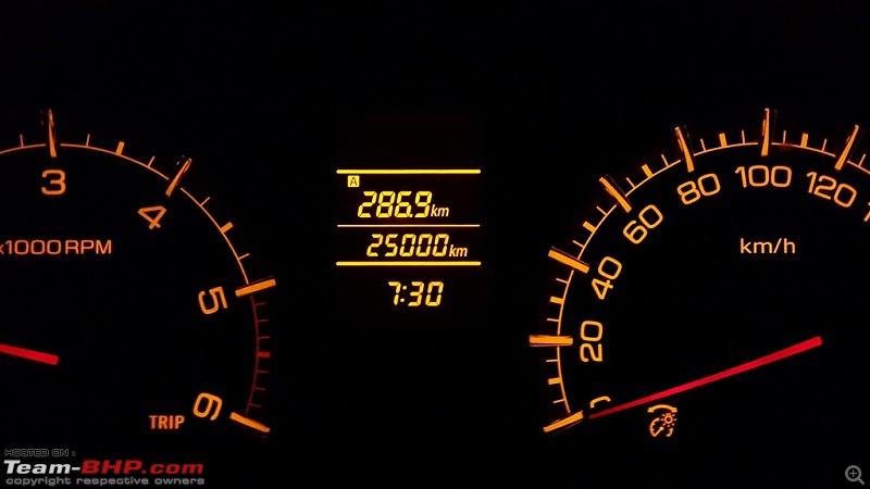 Tallboy welcomes longer companion: Maruti Ertiga VDi - 115,000 kms update-20140824_192200.jpg