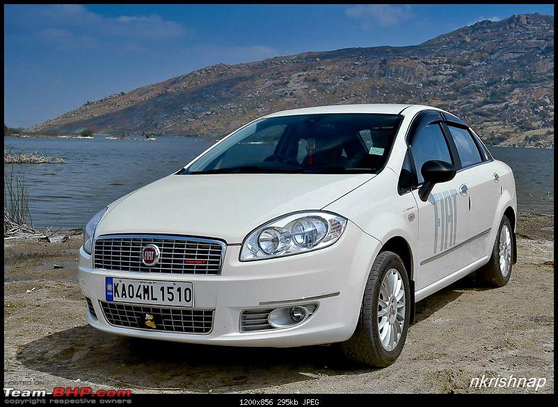 Petrol Hatch to Diesel Sedan - Fiat Linea - Now Wolfed-linea-2-copy-copy.jpg