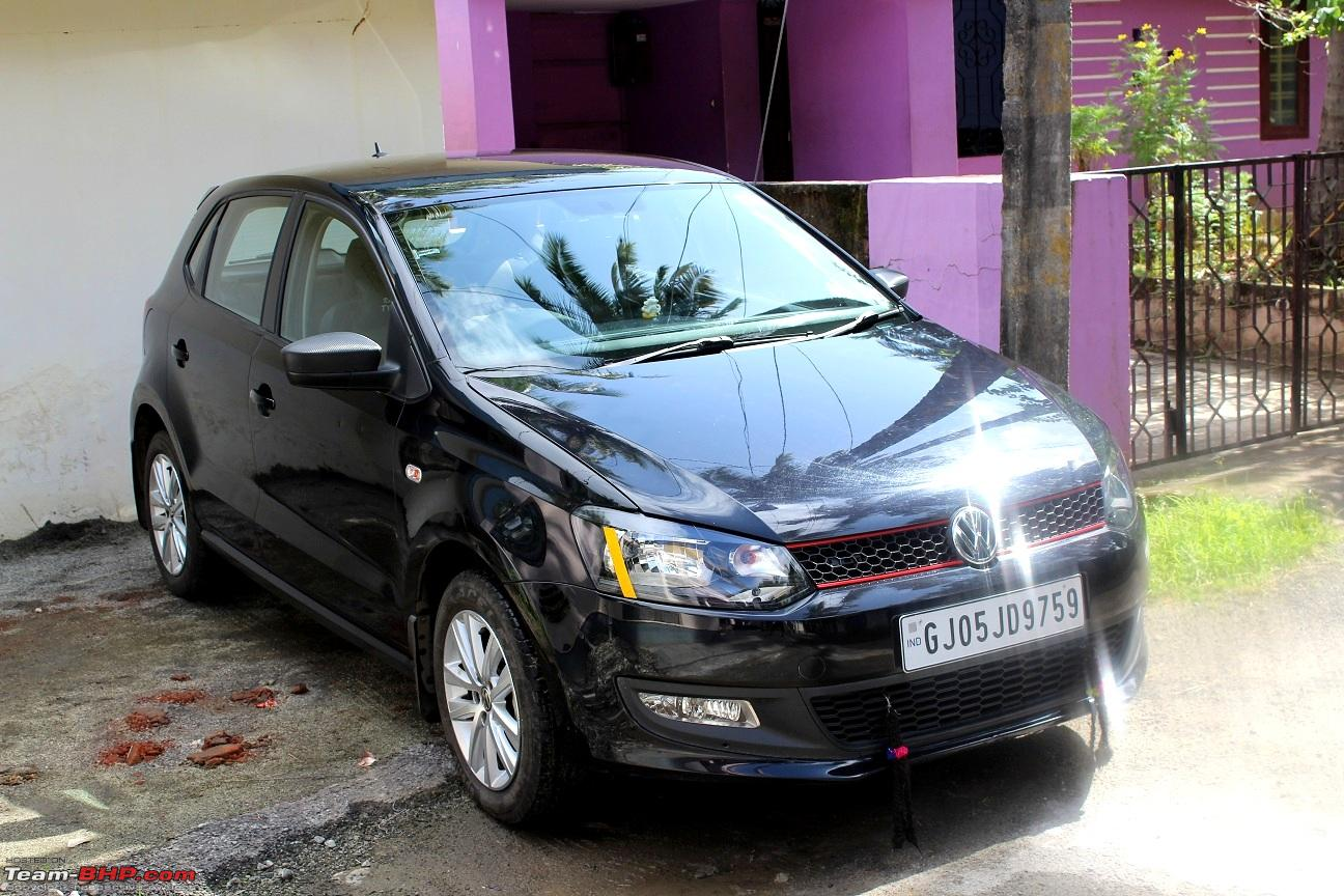 vw polo gt tdi ownership log edit 1 15 000 km up kolkata trip update page 22 team bhp. Black Bedroom Furniture Sets. Home Design Ideas
