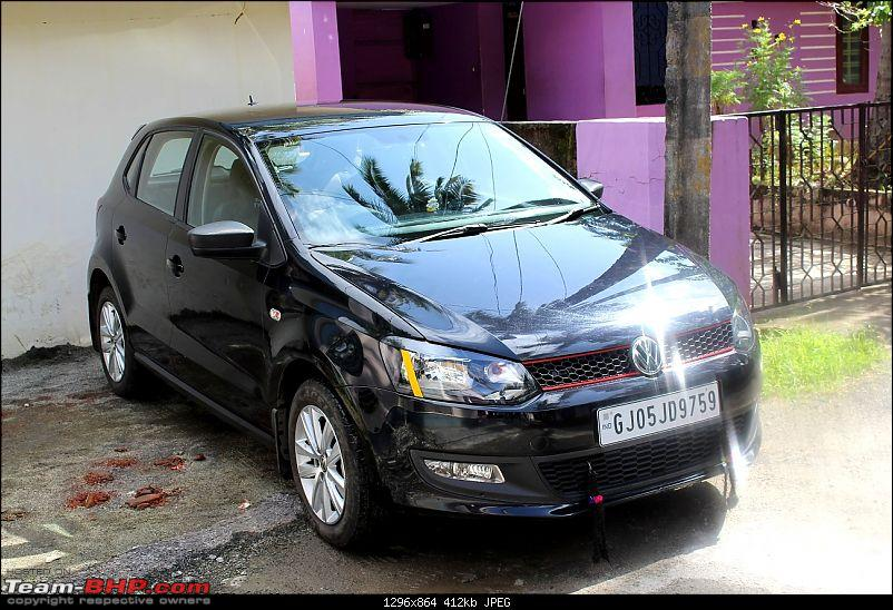 VW Polo GT TDI ownership log. EDIT: 96,000 km up, stock battery replaced.-img_9258.jpg