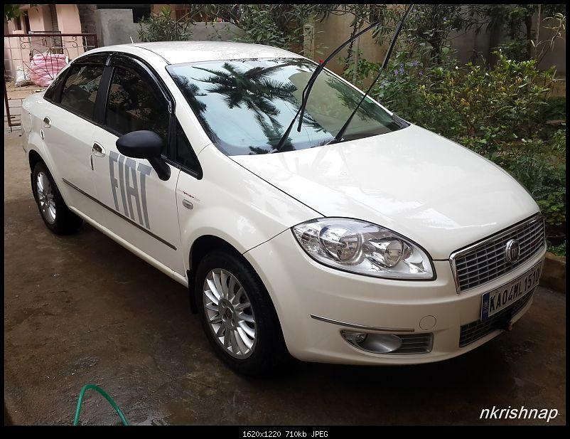Petrol Hatch to Diesel Sedan - Fiat Linea - Now Wolfed-1.jpg