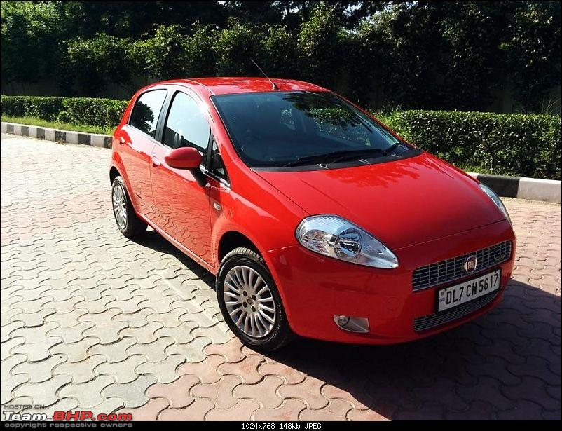 Fiat Grande Punto: 4 years, 80,000 kms and counting-img_20140919_154412.jpg