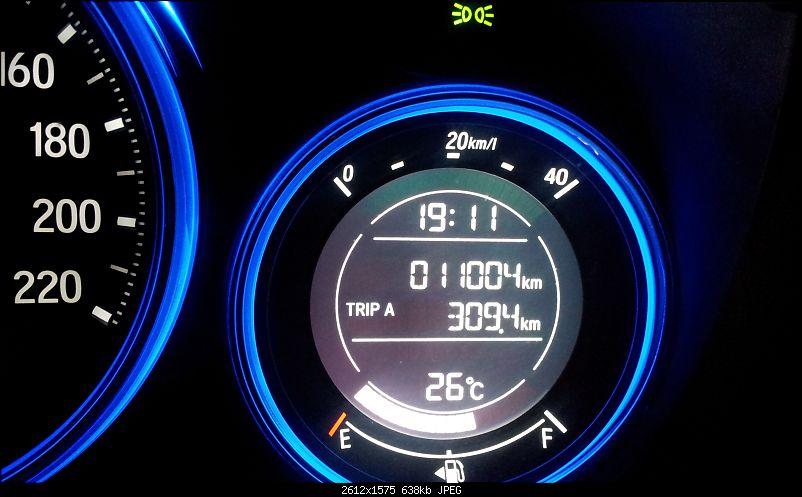 2014 Honda City – My Diesel Rockstar Arrives. EDIT: Now with LED upgrade-20140920_191258.jpg