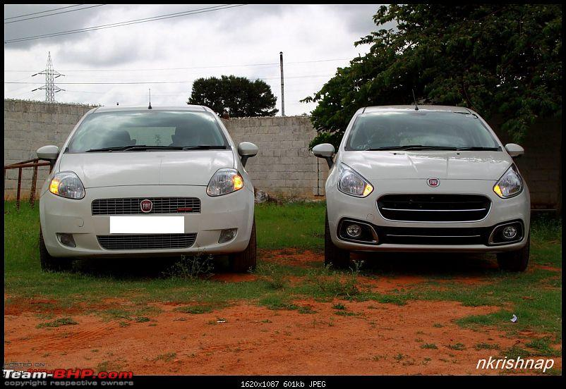 A thin line between genius and insanity - Fiat Grande Punto 90HP - 1,50,000 km up!-img_5564.jpg
