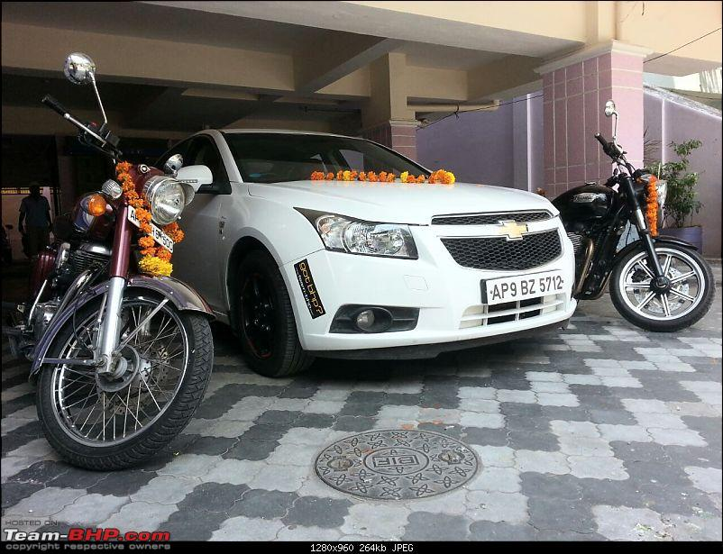 """Chevrolet Cruze:""""White Annihilator"""" has arrived EDIT: 63,500 km up and now SOLD!-img20141003wa005_edit.jpg"""