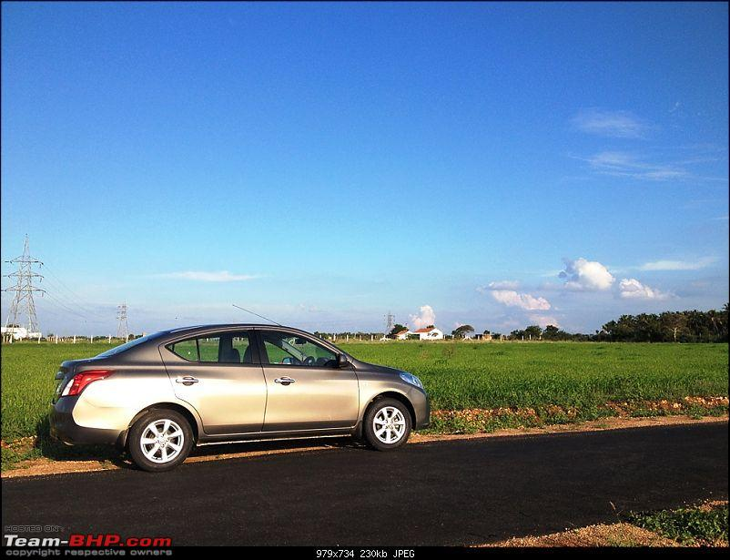 This summer, I'm blessed with a Nissan Sunny XV Diesel. 5 years / 70k km update-img_6104.jpg