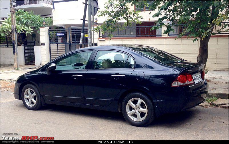 Honda Civic : Maintenance, Service Costs and Must dos-image.jpg