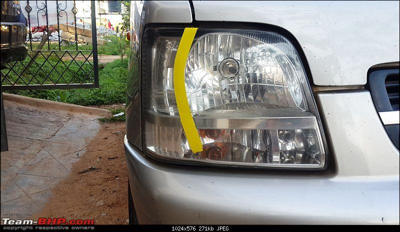 My Maruti Wagon-R F10D: Beyond 10 Years & 232,000 kms-headlight-left.jpg