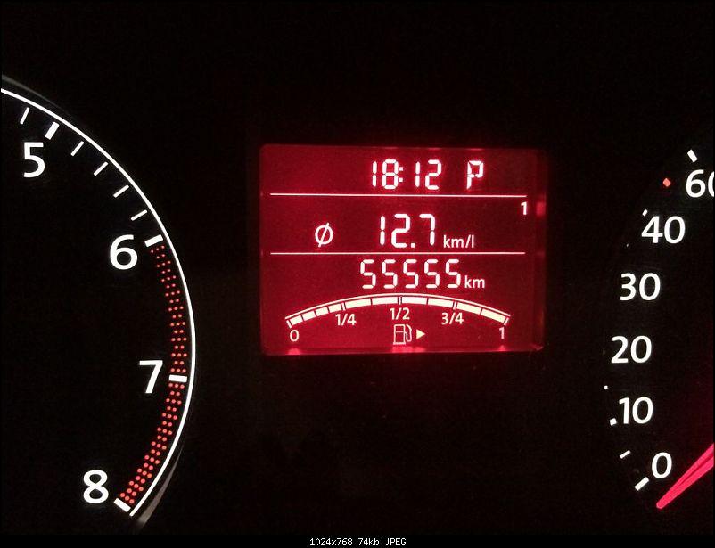 My Fräulein arrives - VW Vento AT. EDIT: 10 years and 135,000 km up!-imageuploadedbyteambhp1416318365.054369.jpg