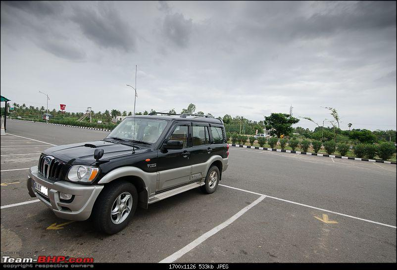 Mahindra Scorpio SLE (M-Hawk) - 7 years and 1,18,000 km! EDIT: Totaled!-dsc_0794.jpg