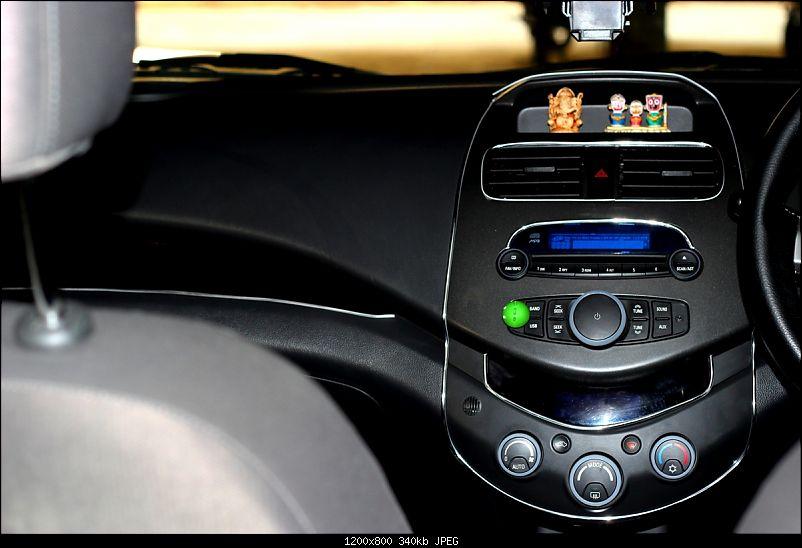 The Green Bolt - Chevrolet Beat LT Petrol (2011) - Long Term Ownership Report-img_9334.jpg
