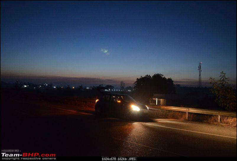 The story of a Blue Streak a.k.a Maruti Swift ZDi (Torque Blue). EDIT: 1,11,111 km up!-dsc_0454.jpg