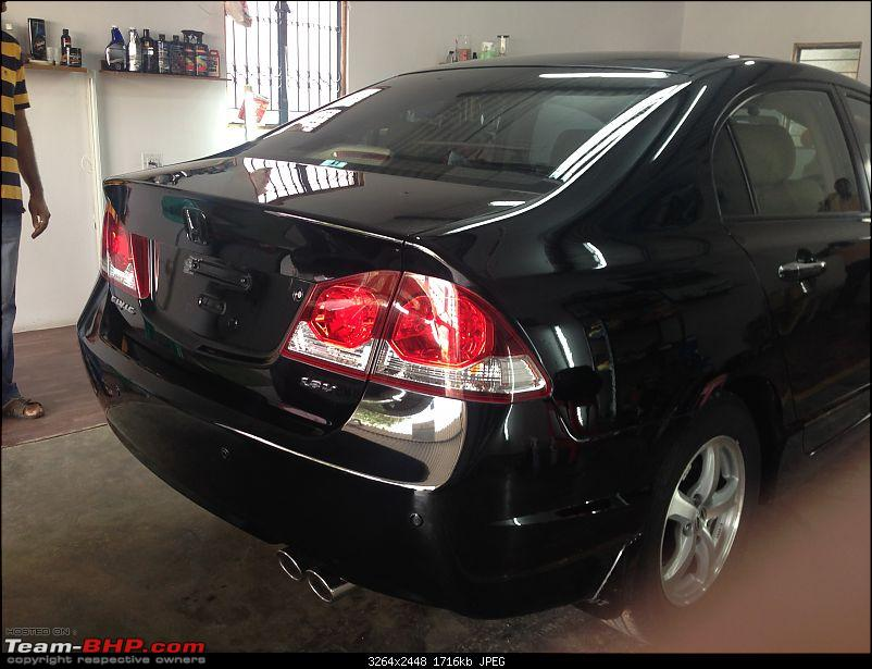 Honda Civic : Maintenance, Service Costs and Must dos-photo-1.jpg