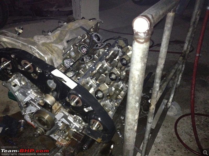 My Alfa Romeo Story - A 156, a red V6 & my own workshop!-img_1810.jpg