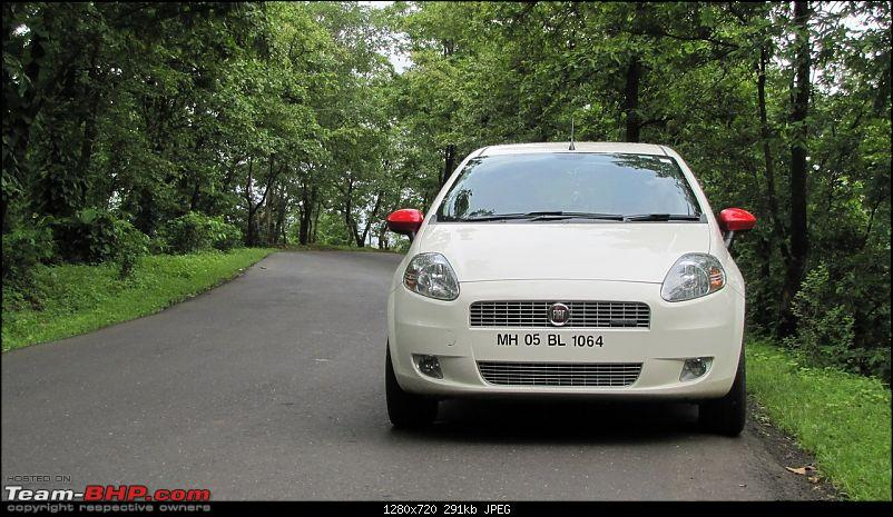 Fiat Punto 90 HP Sports: My Companion. Now, 80000 kms completed!-img_1005.jpg