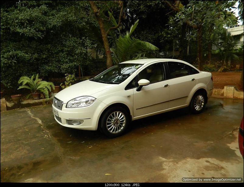 Unexpected love affair with an Italian beauty: Fiat Linea MJD. EDIT: 1,05,000 km up!-dscn5537optimized.jpg