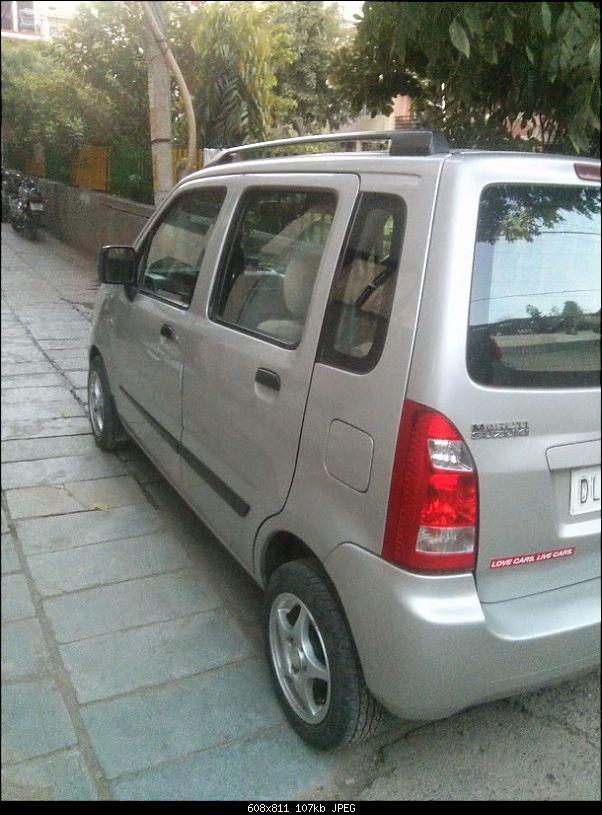 My Maruti Wagon-R F10D: 14 years, 255,000 kms-img_20140929_181021.jpg